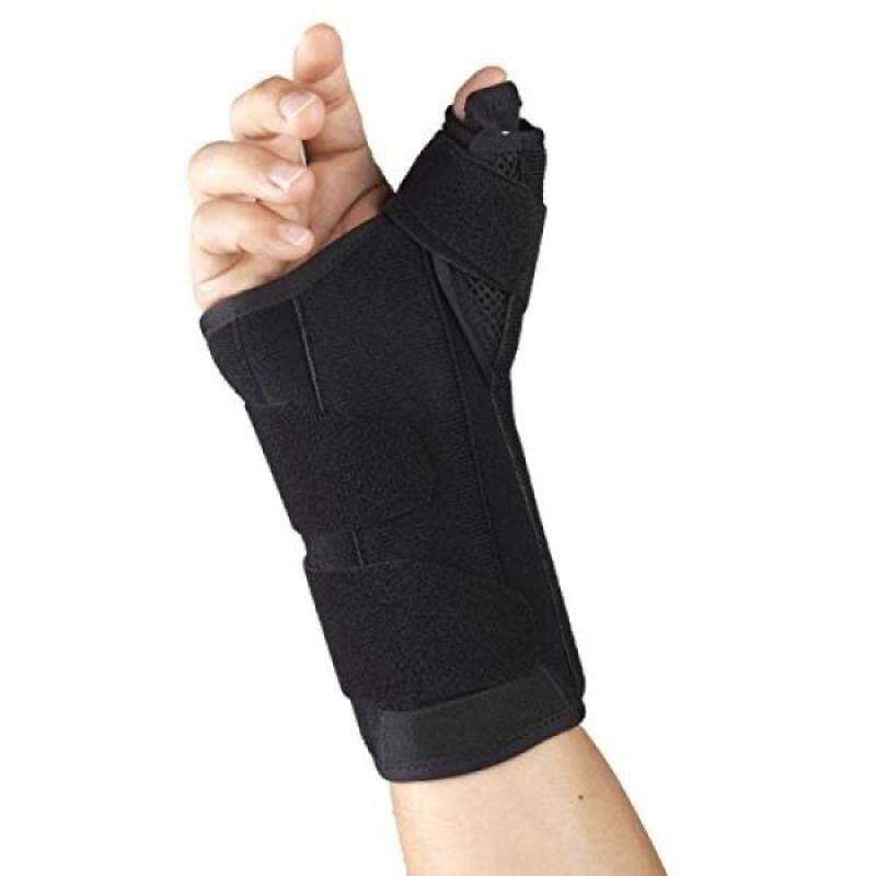 Buy [Seoul boran]OTC Wrist Thumb Splint, 8-Inch, Select Series, X-Small (Right Hand) Malaysia