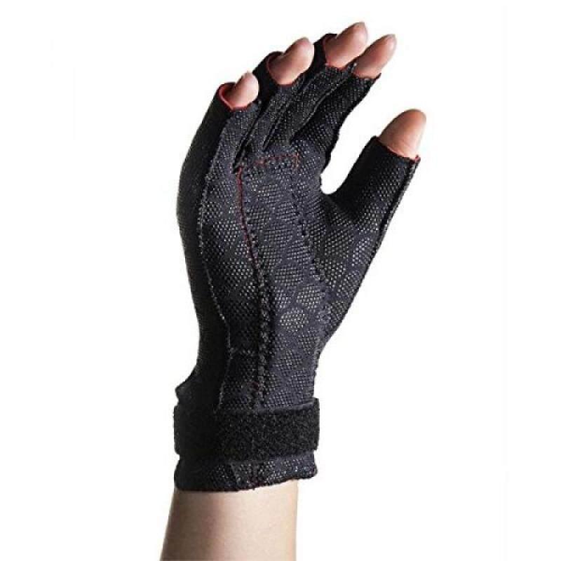 Buy [Seoul boran]Thermoskin Carpal Tunnel Glove, Right Hand, Black, Medium Malaysia