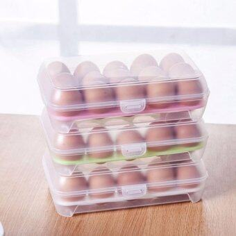 Harga Set of 3 Egg storage