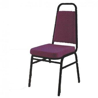 SG TAN 3v Banquet Chair - Epoxy (Red)