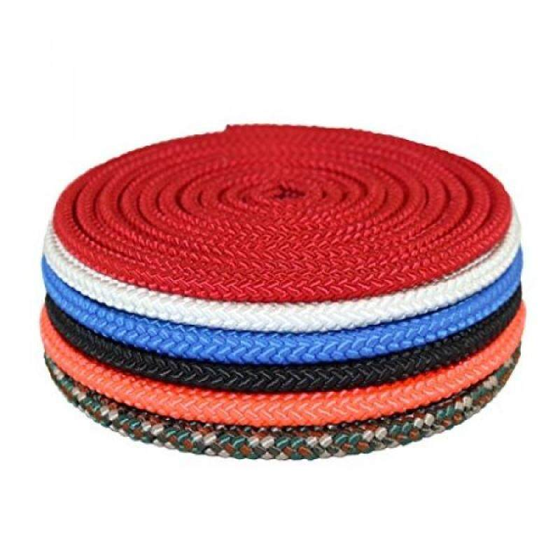 Buy SGT KNOTS Nylon Diamond Braid Utility Rope in 1/8, 3/16, 1/4, 5/16, 3/8 Inch x 50 FT, 100 FT or 300 FT Malaysia