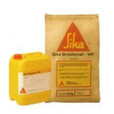 SIKA waterproofing for concrete and mortar [Sika® Brushcoat-WP] Malaysia