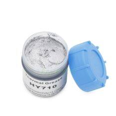 Silver Compound Thermal Conductive Grease Paste For CPU GPU Chipset Cooling 20g Malaysia