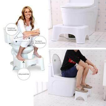 Sit & Squat Squatty Potty ECO Toilet Stool Healthy ColonConstipation