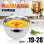 Special Thick stainless steel kitchen cooking seasoning Basin oil basin