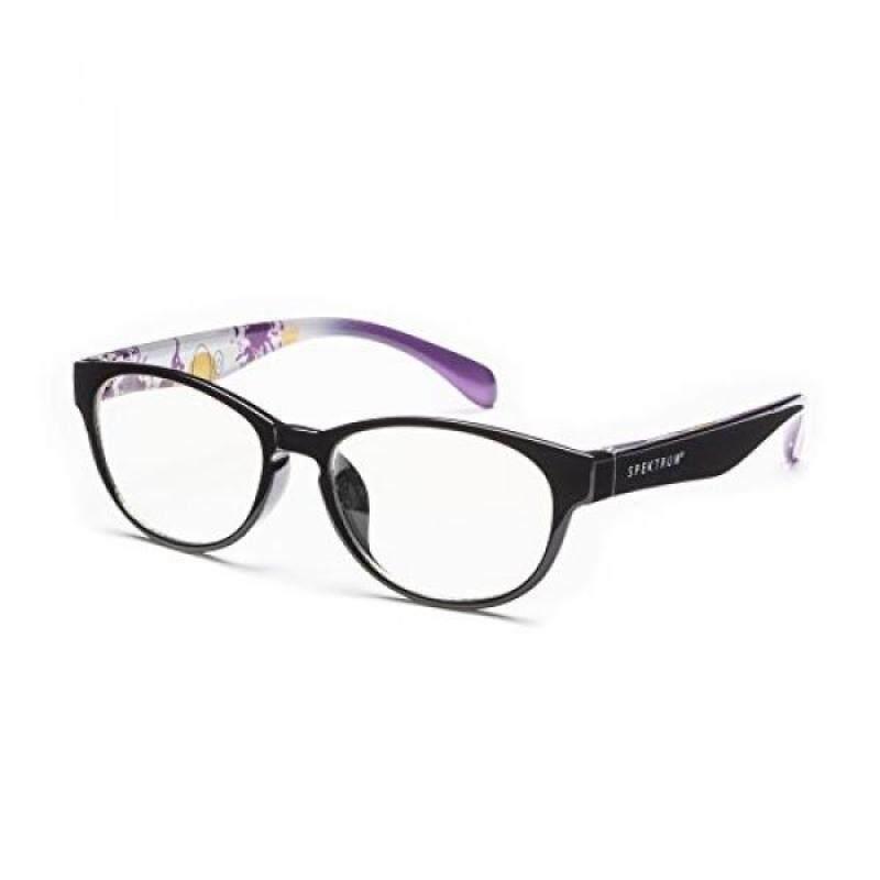 SPEKTRUM - PROSPEK - Premium Computer Glasses - Cateyes - Relieve Eyestrain and Protect Your Eyes