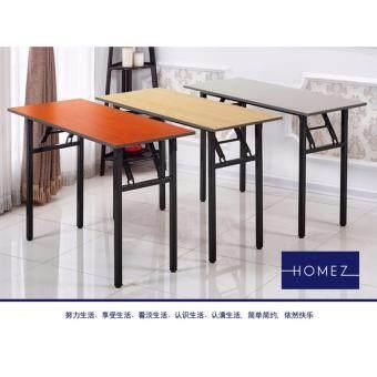 sell spf 25mm powder coat metal leg foldabla banquet table. Black Bedroom Furniture Sets. Home Design Ideas