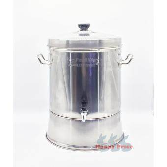 Harga Stainless Steel Hot & Cold Water Dispenser, Water Cooler, 11Liter