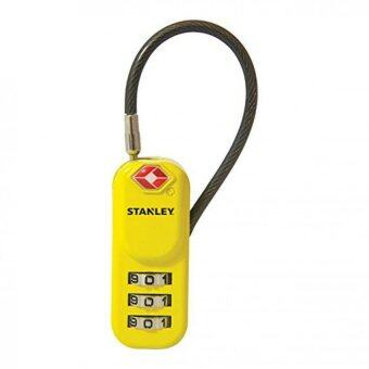 Stanley Travelmax Combination Lock Number Lock Luggage