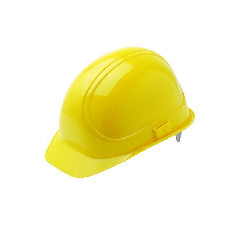 Buy Starwill Sirim Safety Helmet - Yellow Malaysia
