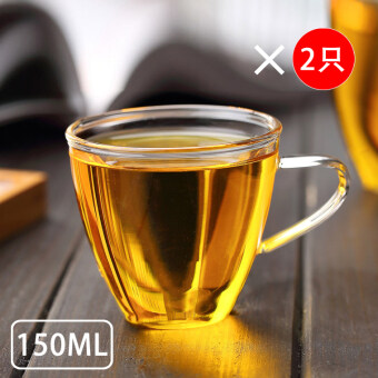 Harga Straight fire high boron silicon lead-free-resistant high temperature Glass kettle cold water pot juice pot teapot boiling water pot hot water pot