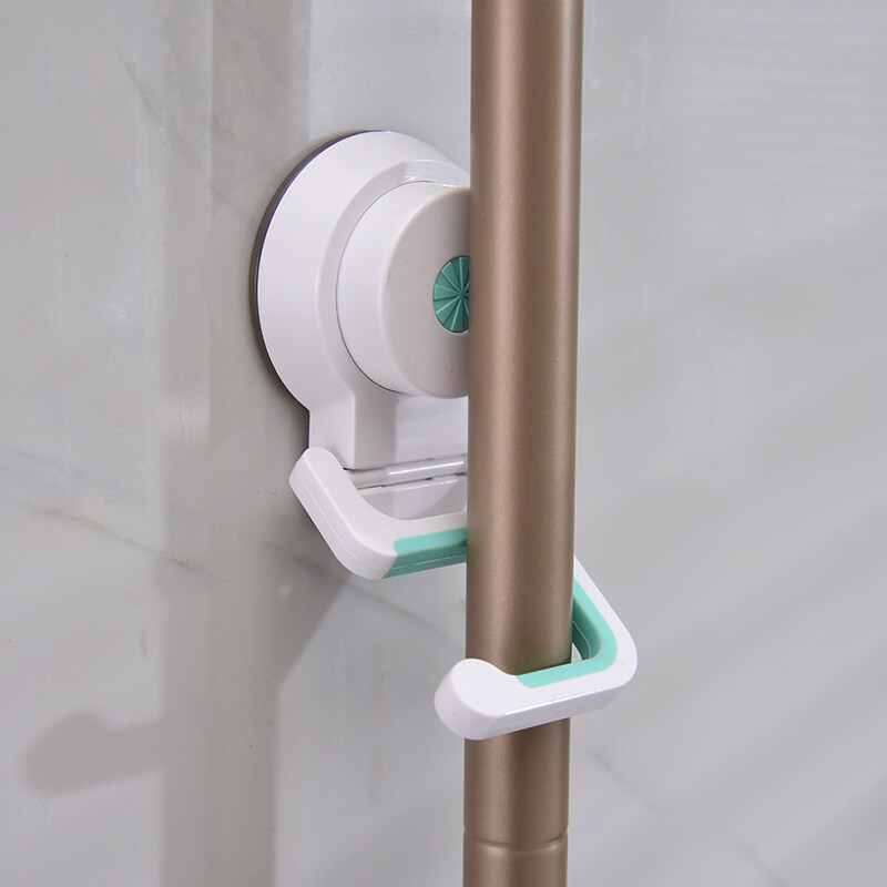 Suction wall-strong suction bathroom rack adhesive hook