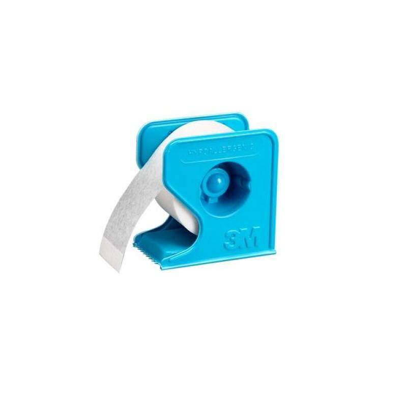 SURGICAL TAPE 1 WITH DISPENSER (2pcs in pack)