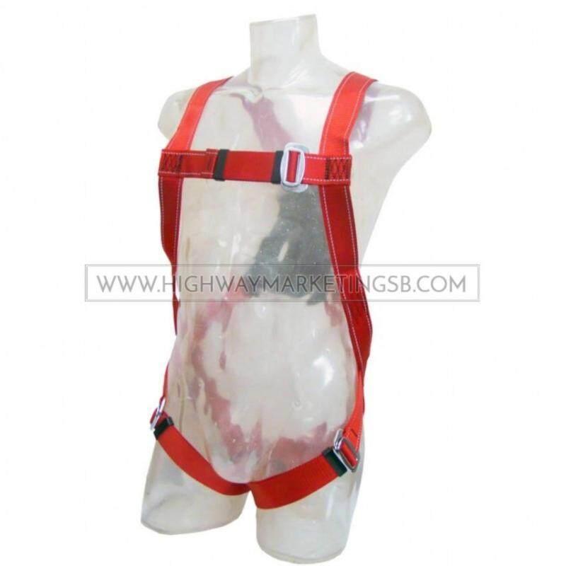 Buy Swelock Colock Reflective Full Body Harness Malaysia