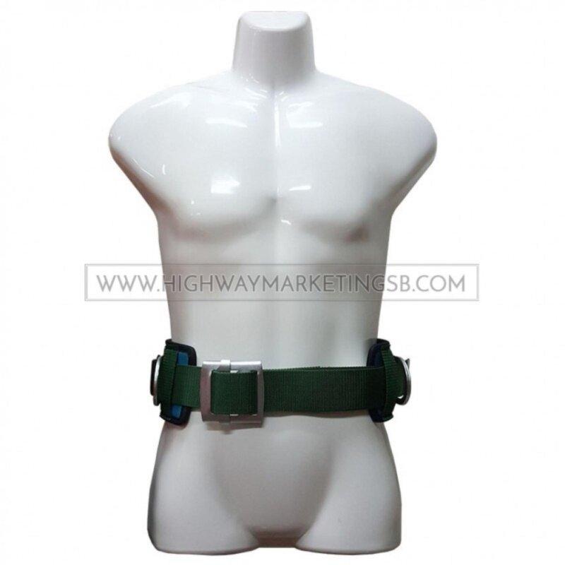 Buy Swelock K220 Work Positioning Belt with Lanyard Malaysia