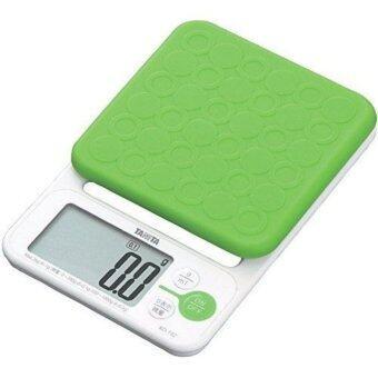 Tanita Digital Kitchen Scale KD-192-GN