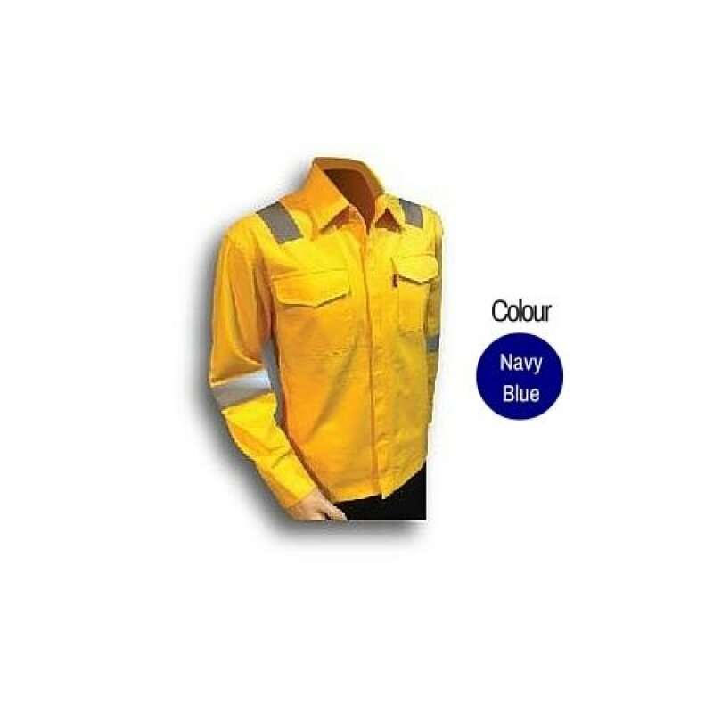 Buy Tanker Exclusive Jacket Navy Blue (4XL) Malaysia