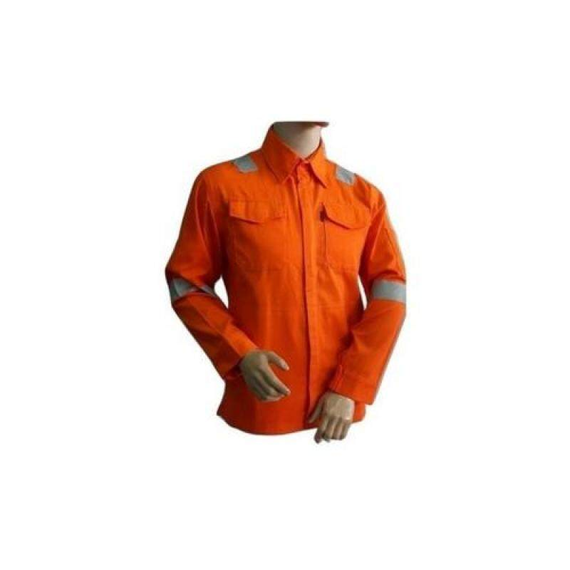 Buy Tanker Exclusive Jacket Orange (3XL) Malaysia