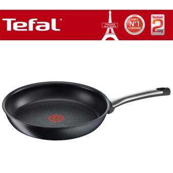 Tefal Expertise Non Stick Frypan 28cm with Titanium Excellence 7 Layers Coating