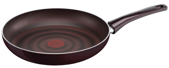 Tefal Pleasure Non Stick Frypan 28cm with Titanium Force 6 Layers Coating - 5