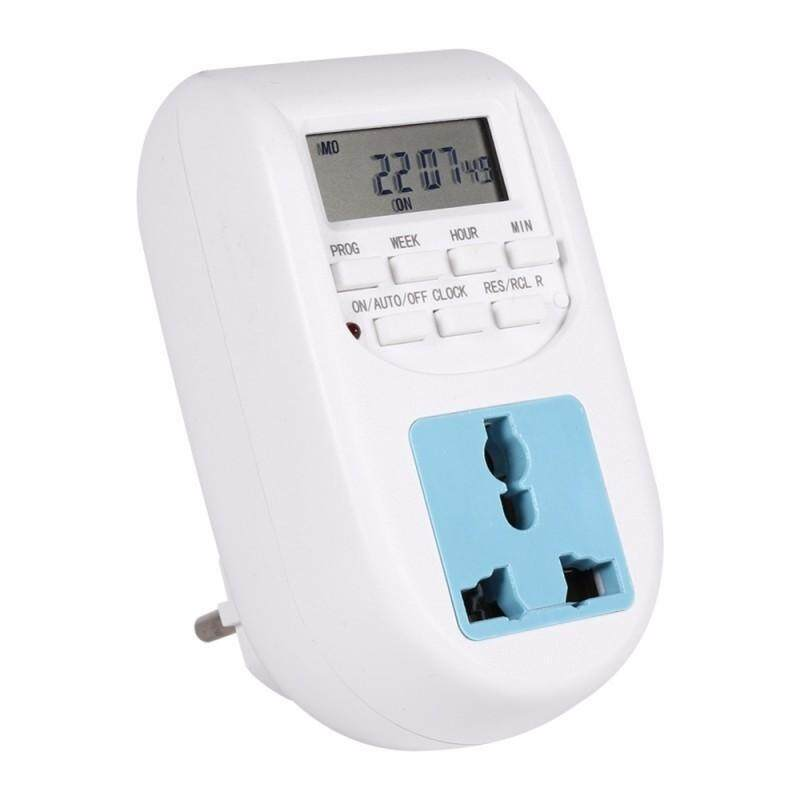 Buy Timer Switch Socket Malaysia