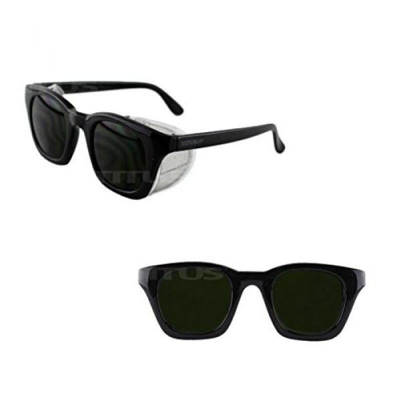 Buy Titus Retro Style IR Welding Safety Glasses Malaysia