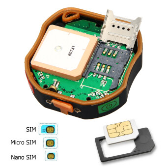 TKSTAR Mini Waterproof Real Time GPS Tracker Car GSM AGPS TrackingSystem for Pets Dog Cat PS014 - 3