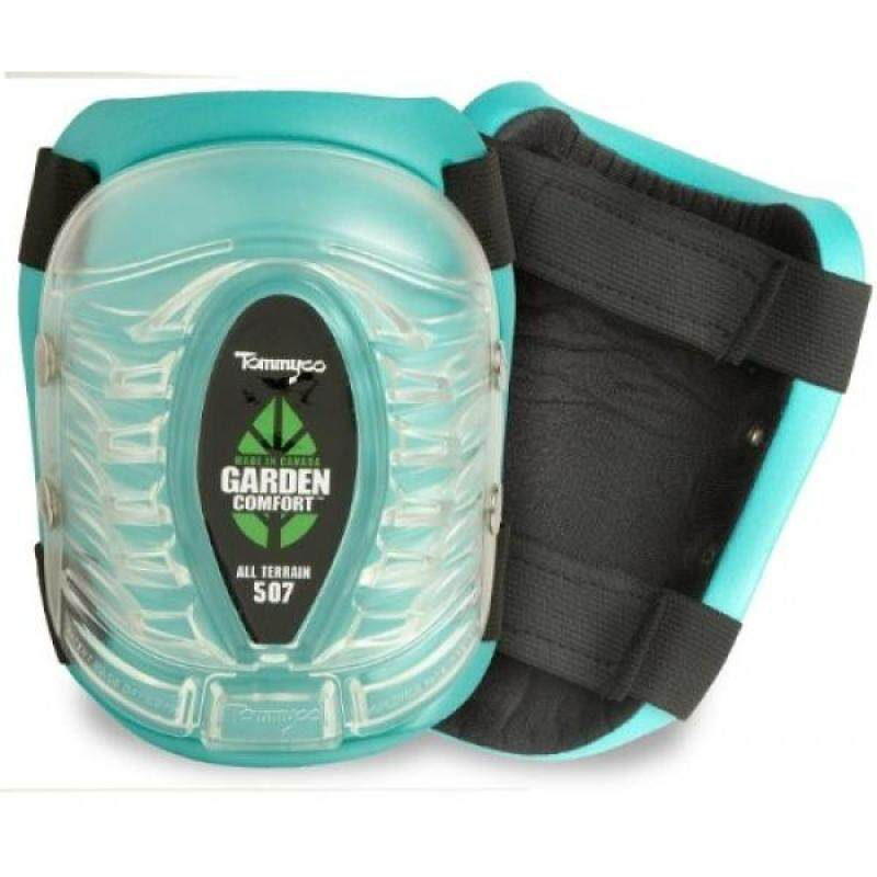 Tommyco GT507 Foam All Terrain Knee Pads with CoolMax