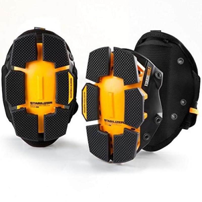 ToughBuilt Knee Pads (GelFit Stabilizer KP-G205)