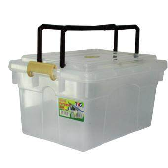 Harga TOYOGO Storage Box (Code: 9504) 2 units