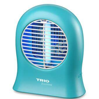 Harga TRIO TIK-01 CHEMICAL FREE INSECT KILLER LAMP WITH SUCTION FAN