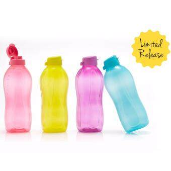 Harga Tupperware Eco Bottle Flip Top 2L (1)