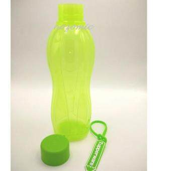 Harga TUPPERWARE Eco Bottle Screw Cap 1L Green