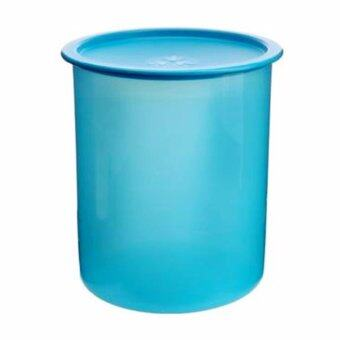 Harga Tupperware One Touch Air Tight Container Canister Small 2.0L