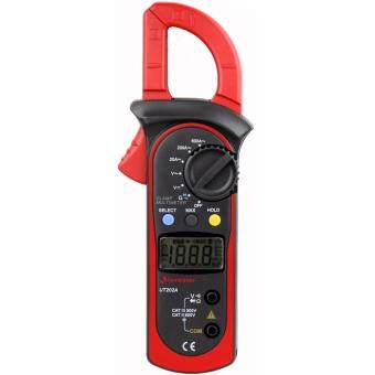 UNI-T UT202A Digital Clamp Pattern Multimeter