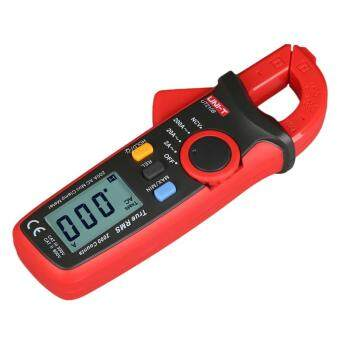 UNI-T UT210B 200A AC Current Clamp Meter True RMS Digital Testerswith NCV MAX/MIN Backlight Data Hold Function - 5