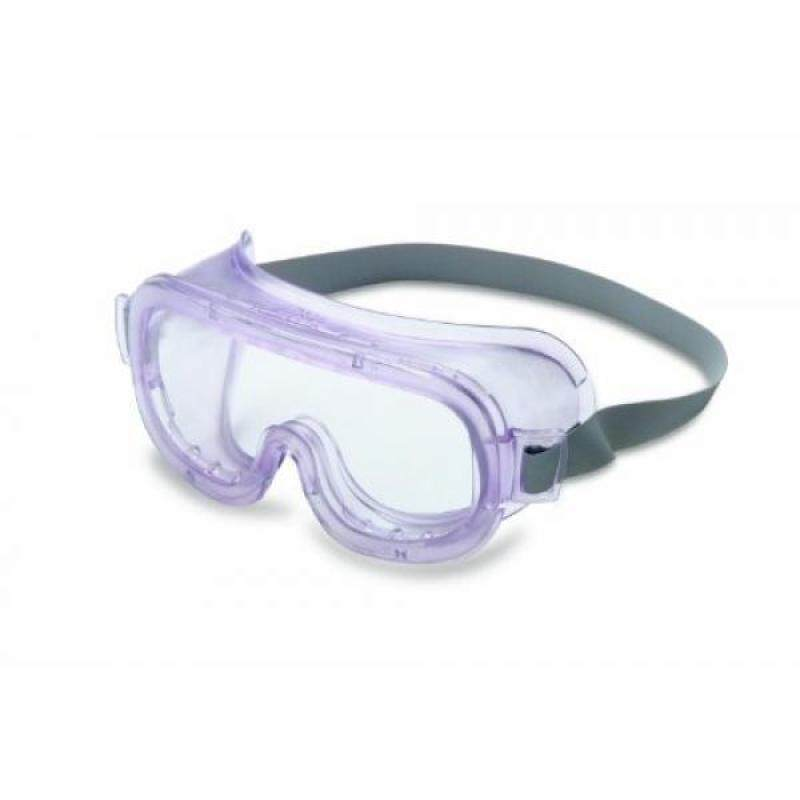 Buy Uvex S360 Classic Safety Goggles, Clear Body, Clear Uvextreme Anti-Fog Lens, Indirect Vent Malaysia