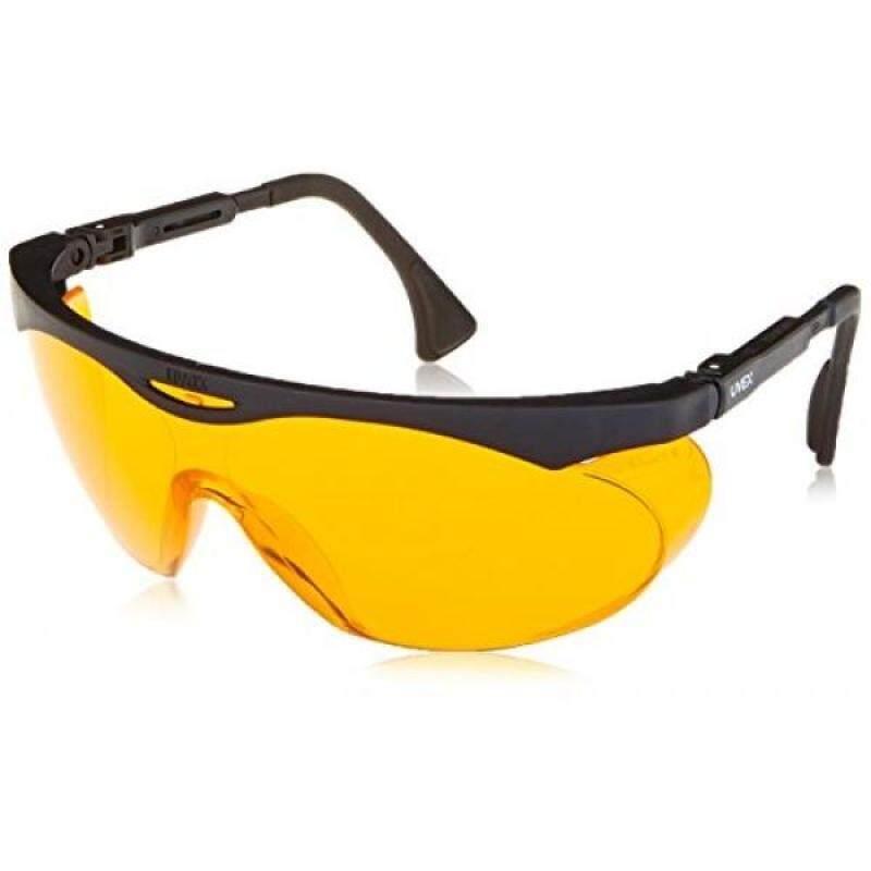 Buy Uvex Skyper Blue Light Blocking Computer Glasses with SCT-Orange Lens Malaysia