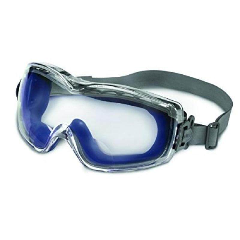 Buy Uvex Stealth Reading Magnifier Goggles with Uvextreme Anti-Fog Lens (S3992X) Malaysia