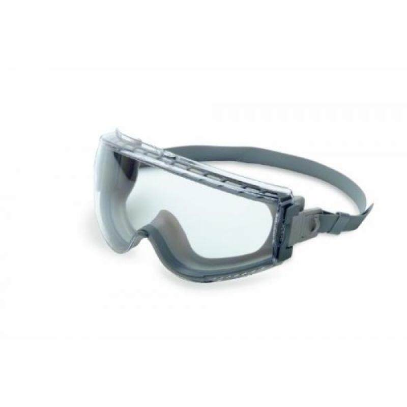 Buy Uvex Stealth Safety Goggles with Dura-Streme Anti-Fog & Anti-Scratch Coating (S3960D) Malaysia