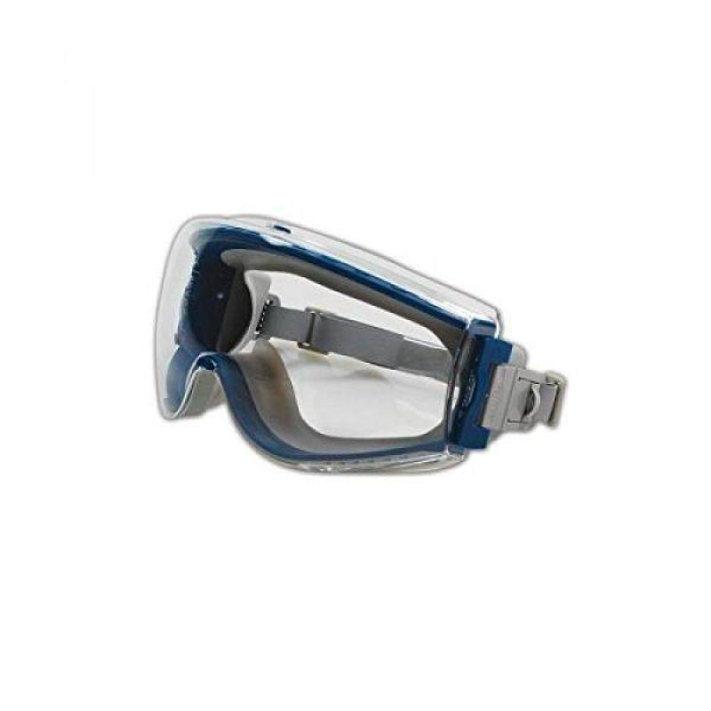 Buy Uvex Stealth Safety Goggles with Uvextreme Anti-Fog Coating Malaysia