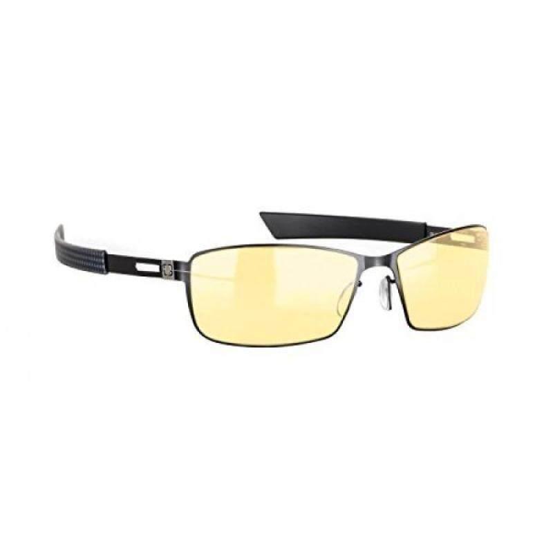 Vayper Computer gaming glasses - block blue light, Anti-glare and minimize digital eye strain - Perform better, target objects on screen easier, prevent headaches, sleep better, reduce eye fatigue