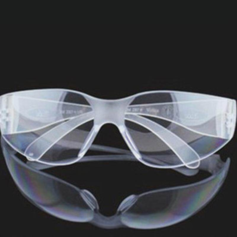 Buy Vented Safety Goggles Glasses Eye Protection Malaysia