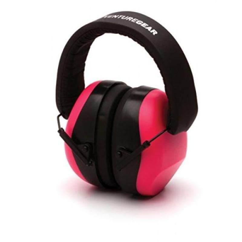 Venture Gear VG80 Series Adult Hearing Protection Earmuff
