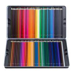 VicTsing Colored Pencil Set With Case 72 Premium Pre Sharpened Color Pencils For Kids Grils Adults Coloring Books Artists Sketching
