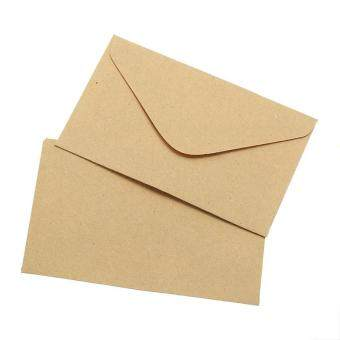 fitur vintage small colored blank mini paper envelopes wedding