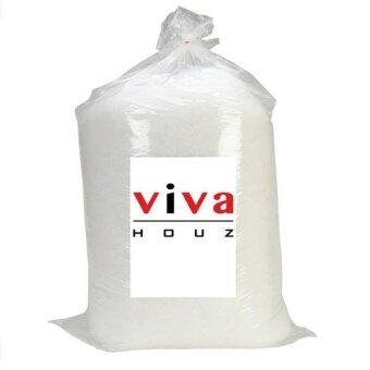 VIVA HOUZ - 2KG Polyester Fiberfill
