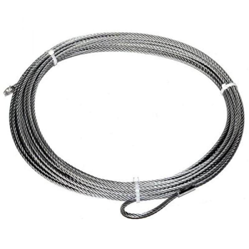 Buy WARN 15276 Wire Rope and Hook Assembly Malaysia