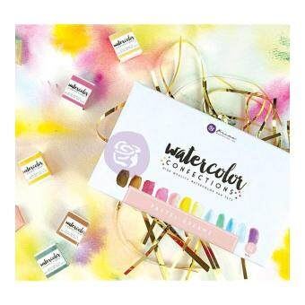 Harga WATERCOLOR CONFECTIONS - PASTEL DREAM