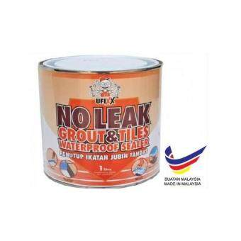 Harga Waterproof Sealer No leak Grout & Tile